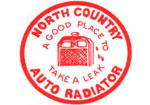 North Country Auto Radiator